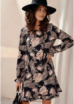 Sukienki idealne na chłodniejsze dni