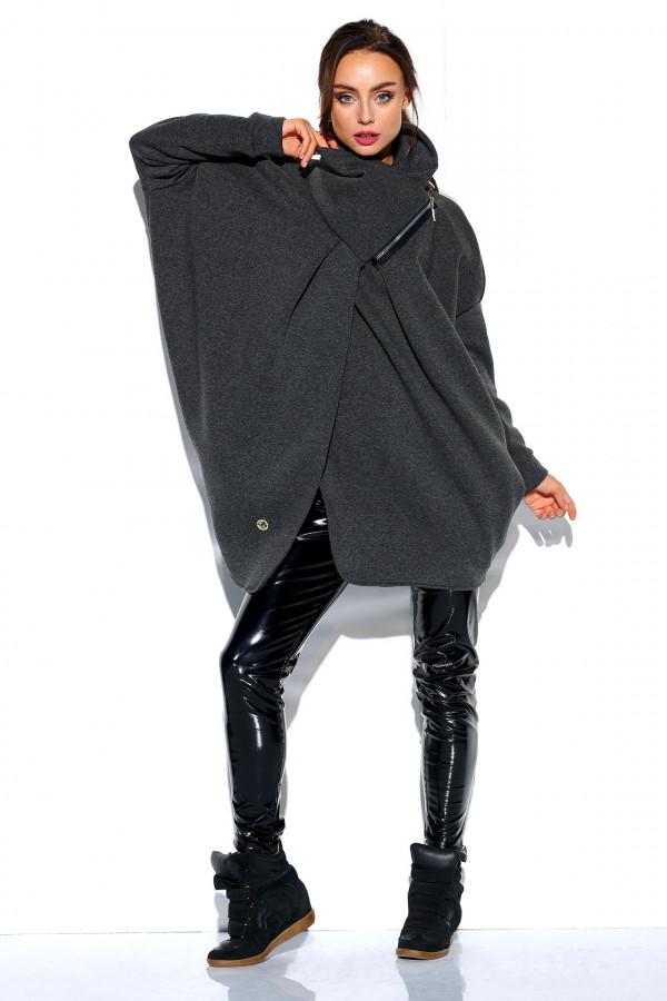 Długa bluza oversize WINDY