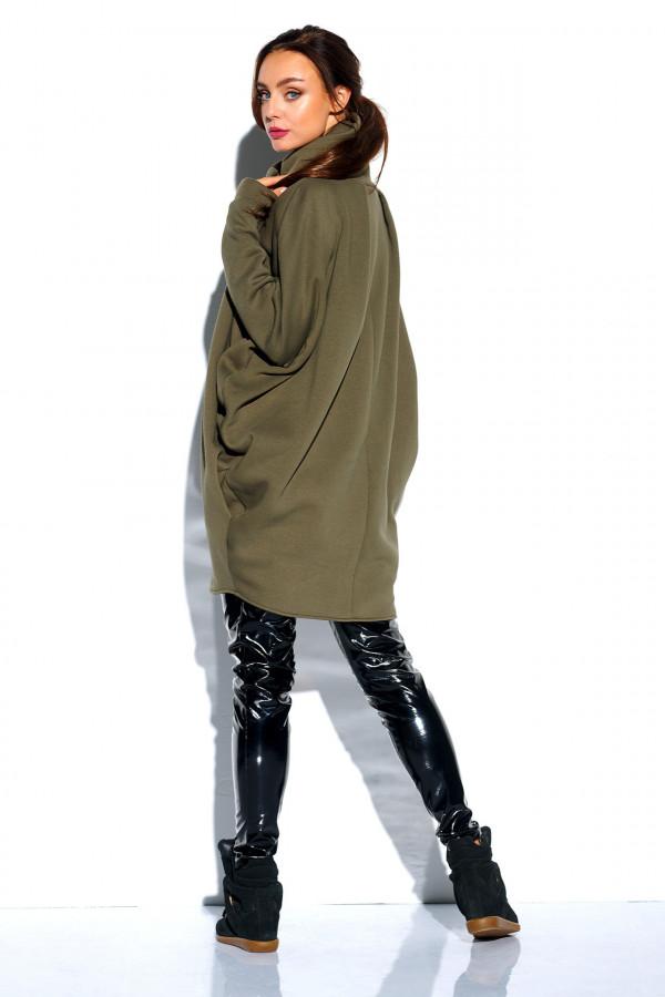 Długa bluza oversize WINDY 2