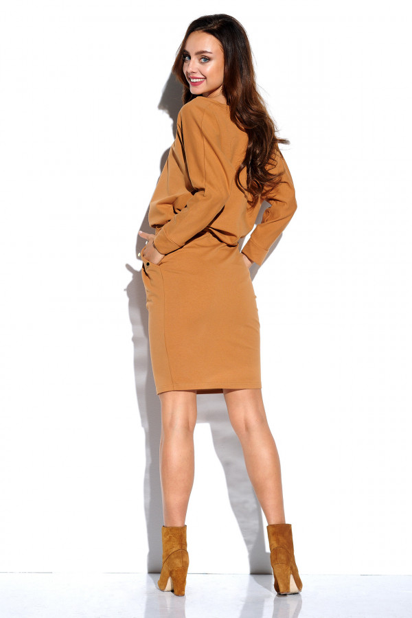 Dresowa sukienka LAURA 2