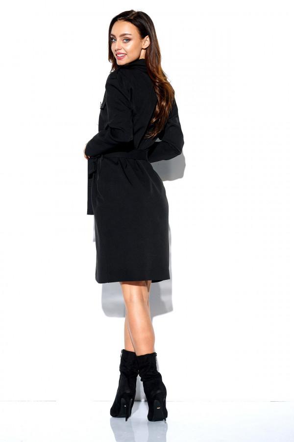 Kopertowa sukienka MARCELA 1