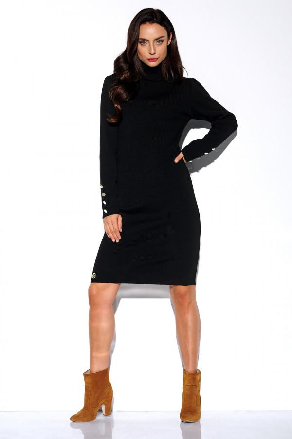 Sukienka sweterkowa MOLLY