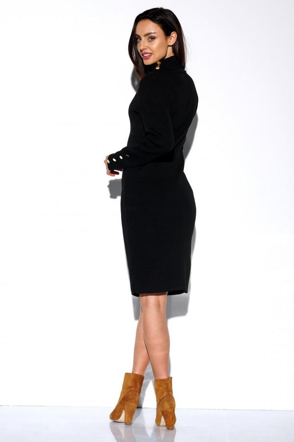 Sukienka sweterkowa MOLLY 1