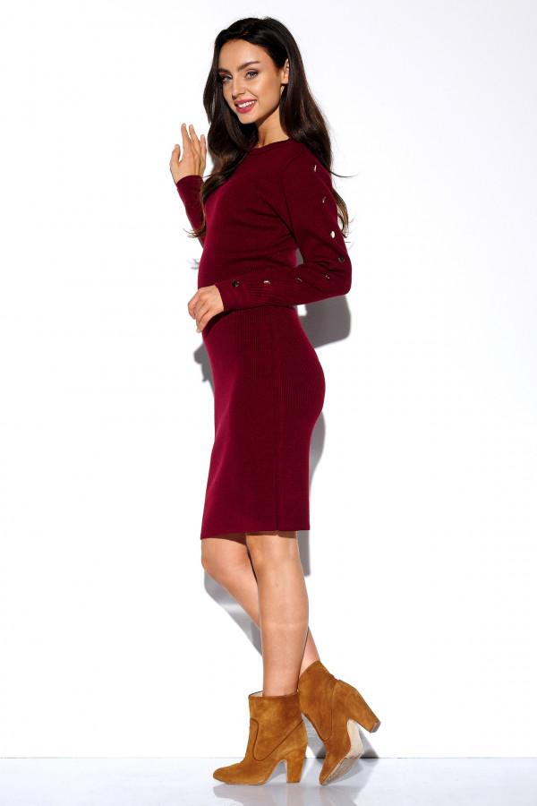 Sukienka sweterkowa DANNY 1
