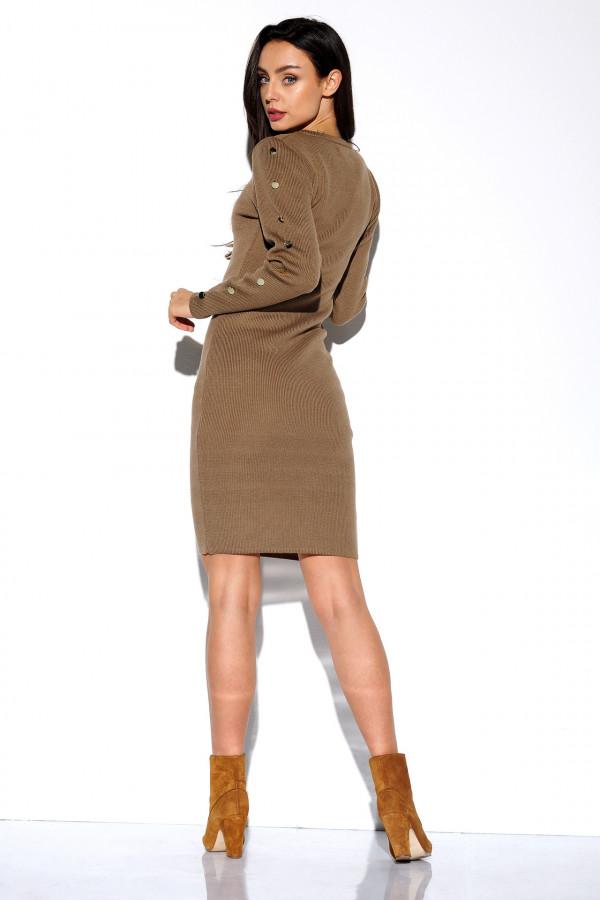 Sukienka sweterkowa DANNY 2