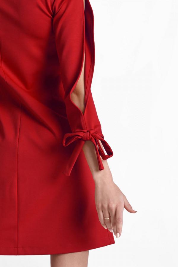 Sukienka trapezowa DIVA 1