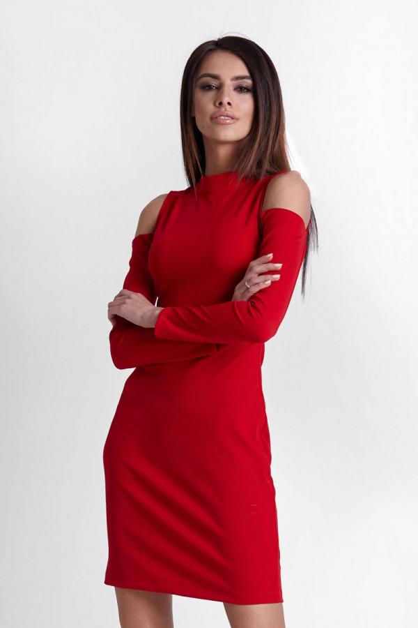 Sukienka cold arms LARA