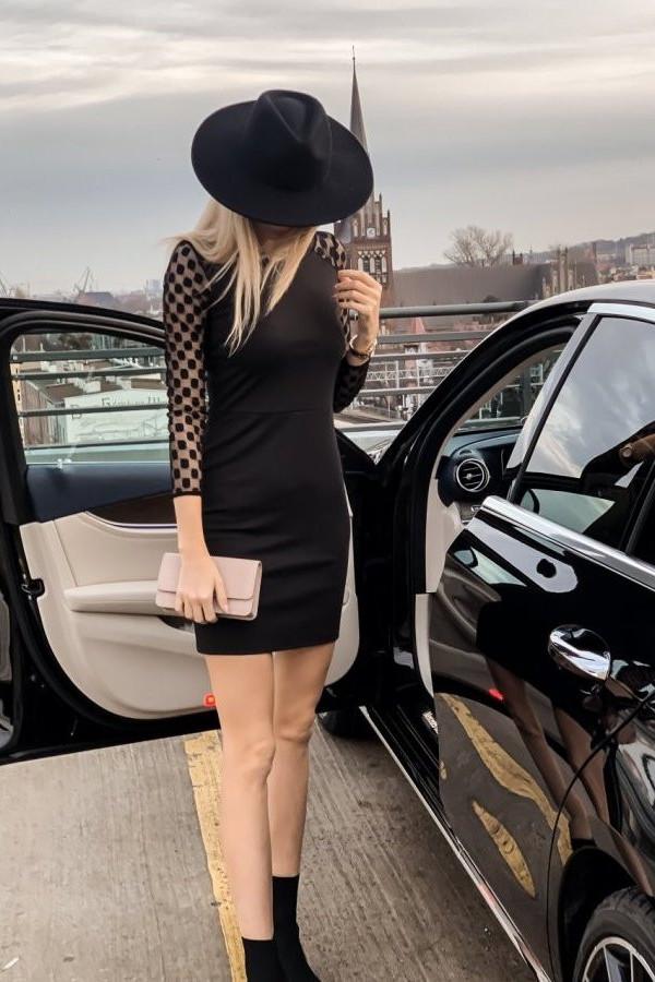 Sukienka MONA 1