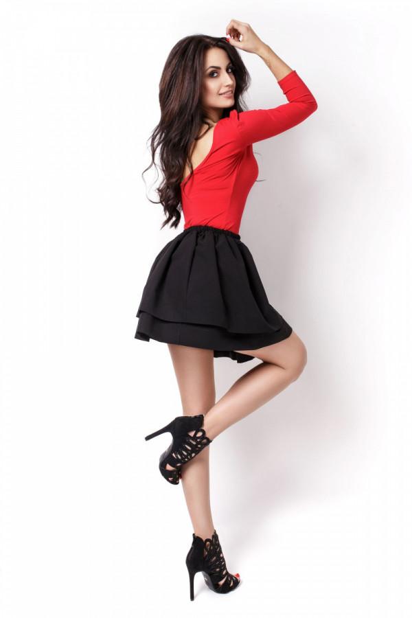 Spódnica mini NAOMI 5