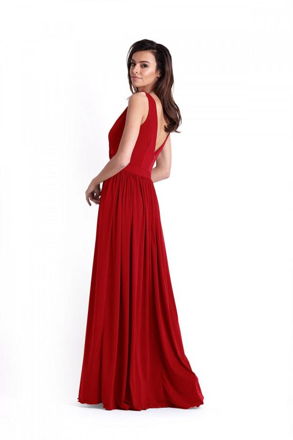 Długa sukienka wieczorowa PHILIPPA 1