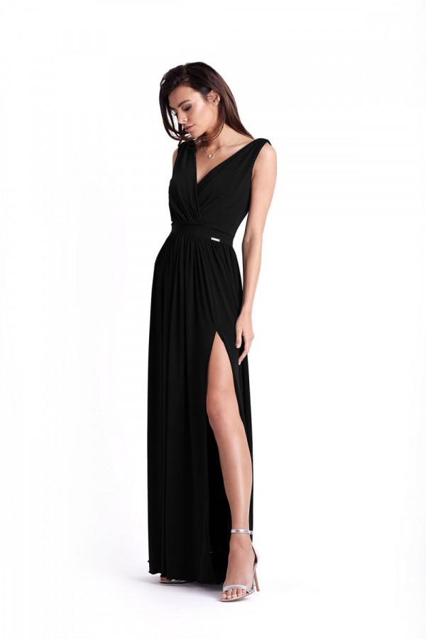 Długa sukienka wieczorowa PHILIPPA