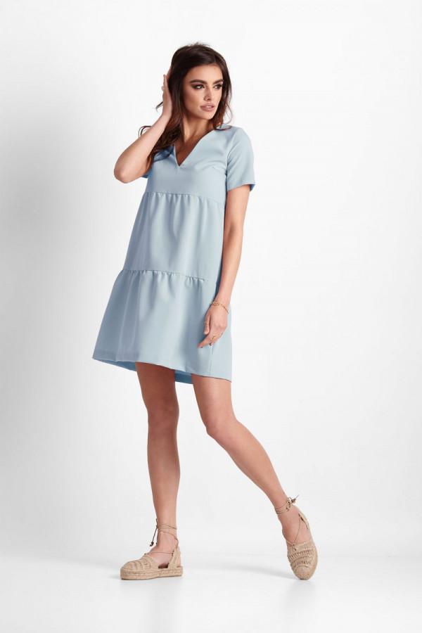 Trapezowa sukienka LOLA