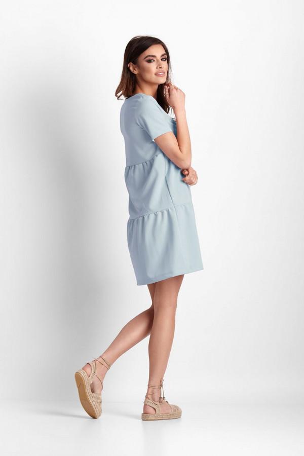 Trapezowa sukienka LOLA 1