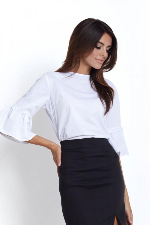 Bluzka koszulowa AVRIL 1