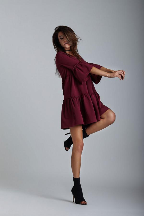 Sukienka GRETA 1