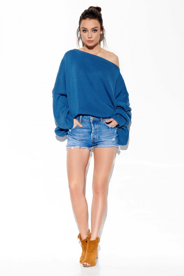 Oversizowy sweter MILLY
