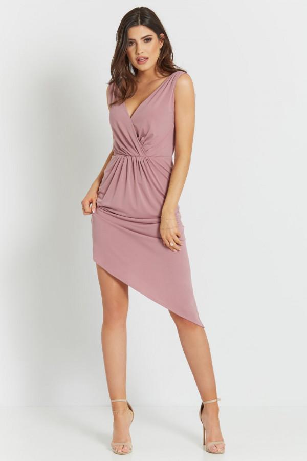 Sukienka asymetryczna GAJA 2