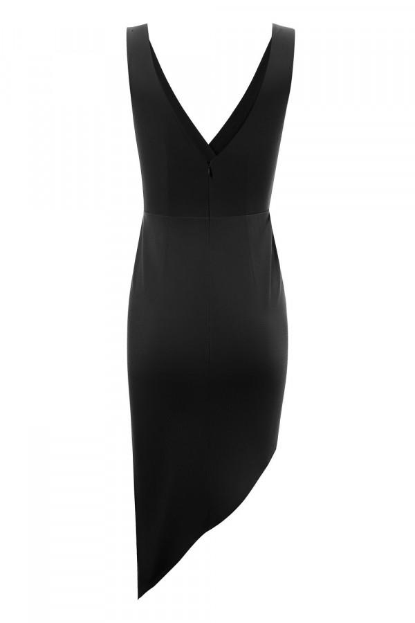 Sukienka asymetryczna GAJA 4
