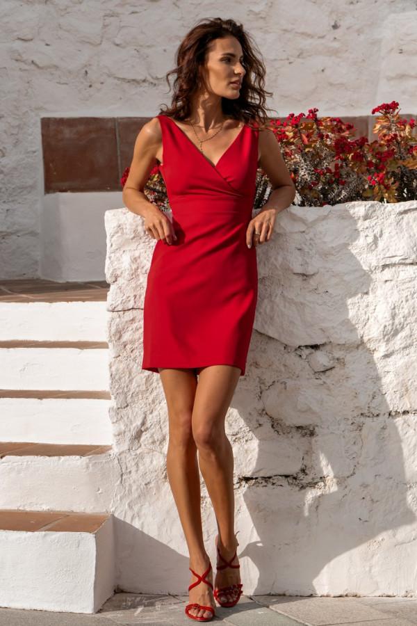 Sukienka wieczorowa PAOLA 3