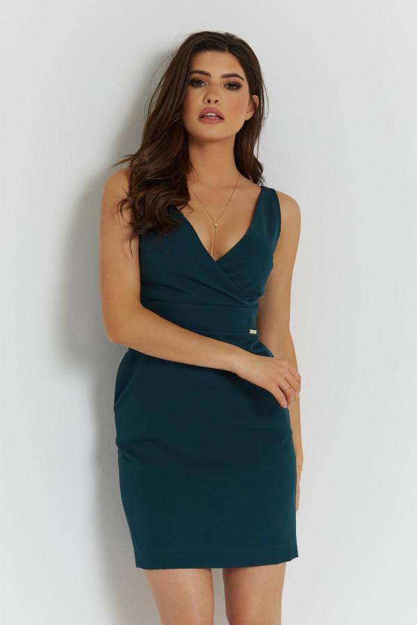 Sukienka wieczorowa PAOLA 1