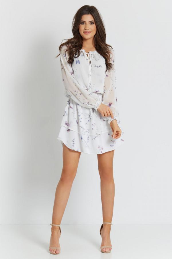Sukienka hiszpanka BALI 5