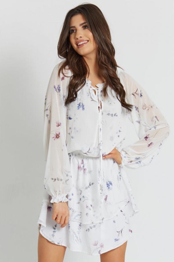 Sukienka hiszpanka BALI 2