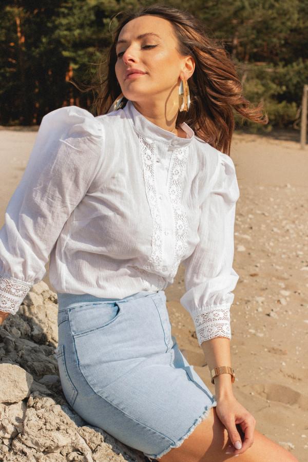 Spódnica jeansowa WILD 4