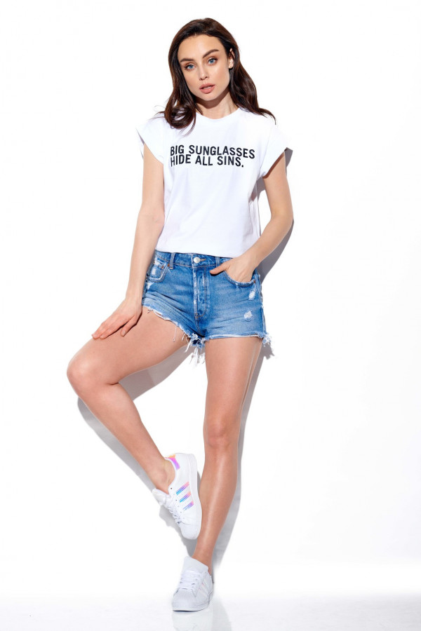 T-shirt SUNGLASSES 1