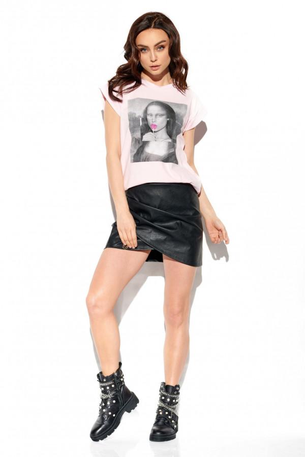 T-shirt MONA LISA 1