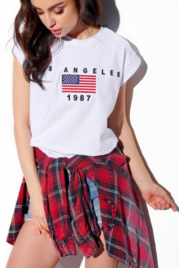 T-shirt LOS ANGELES 5
