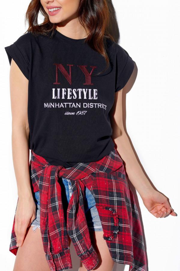 T-shirt NY LIFESTYLE 4