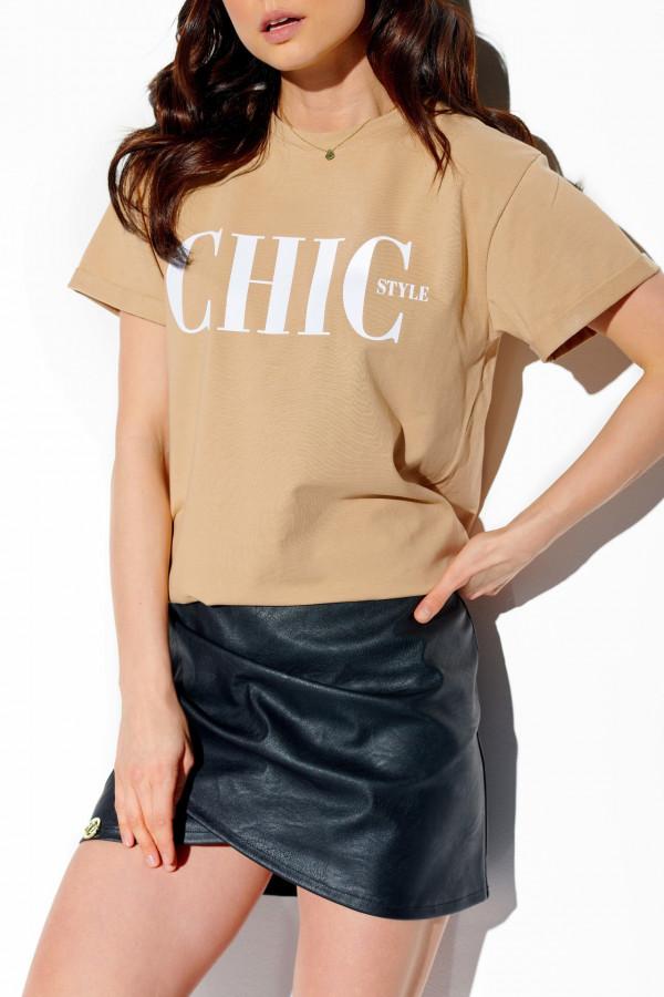 T-shirt CHIC 4