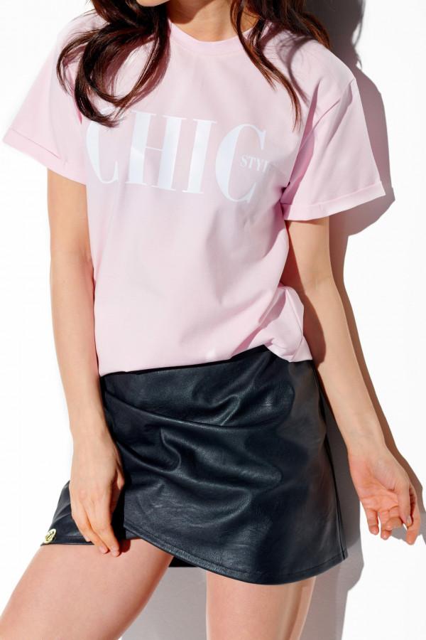 T-shirt CHIC 2
