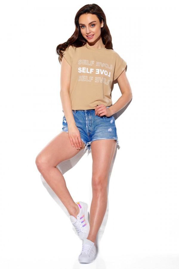 T-shirt SELF LOVE 2