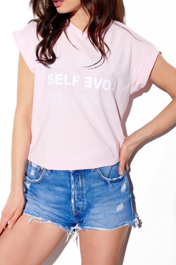 T-shirt SELF LOVE 1