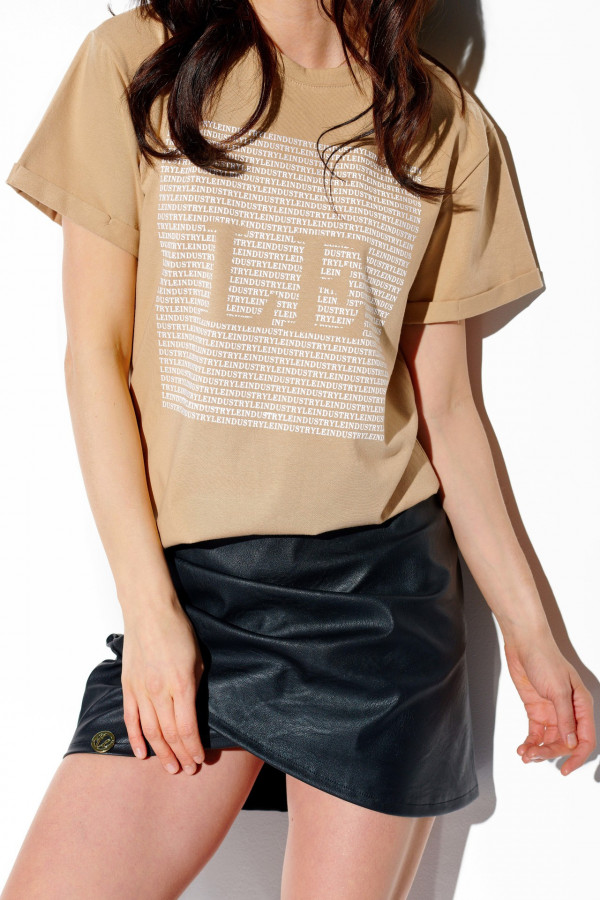 T-shirt LE INDUSTRY 1