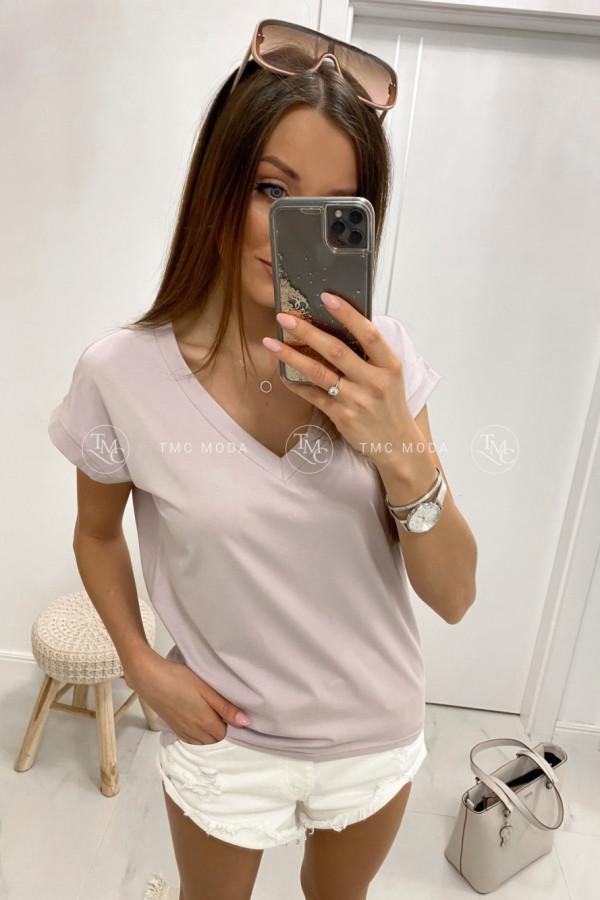 Koszulka basic BALI