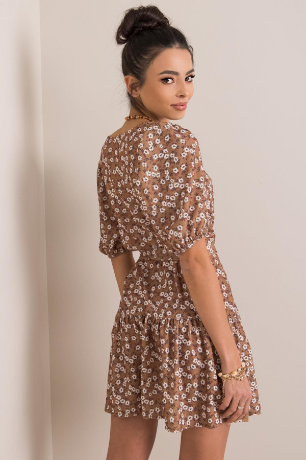 Sukienka w kwiaty AVAH 2