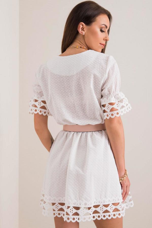 Sukienka ażurowa LOREN 1