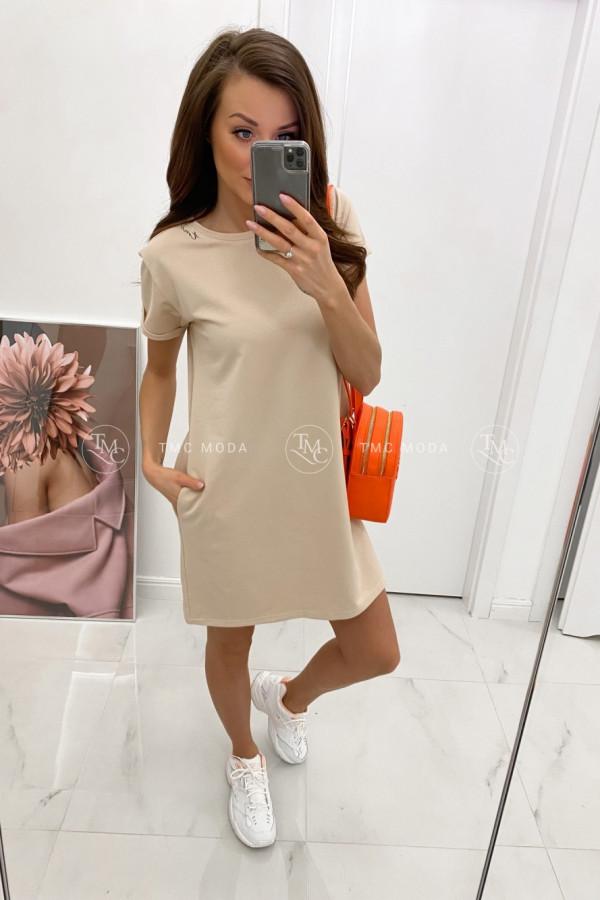 Sukienka basic CLASSIC