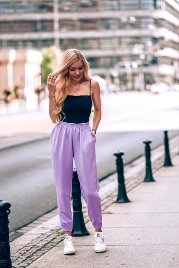 Spodnie dresowe SO COMFY