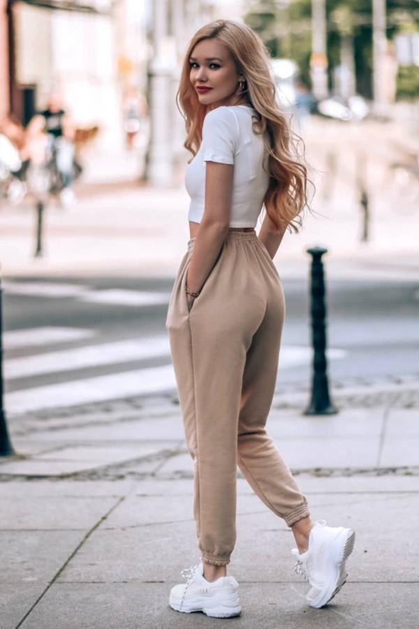 Spodnie dresowe SO COMFY 1