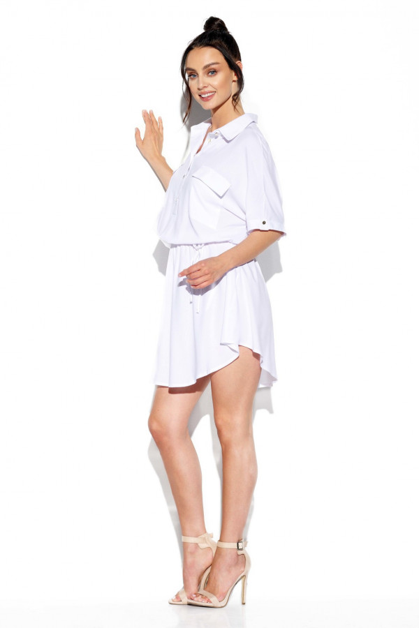Koszulowa sukienka LEMA 2