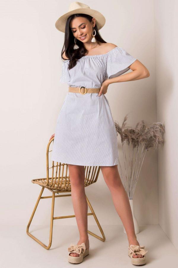 Sukienka hiszpanka FABIOLA 1