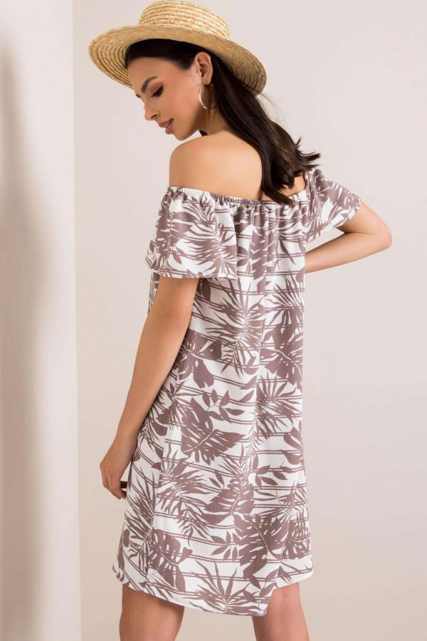 Sukienka hiszpanka FLAMENCO 1
