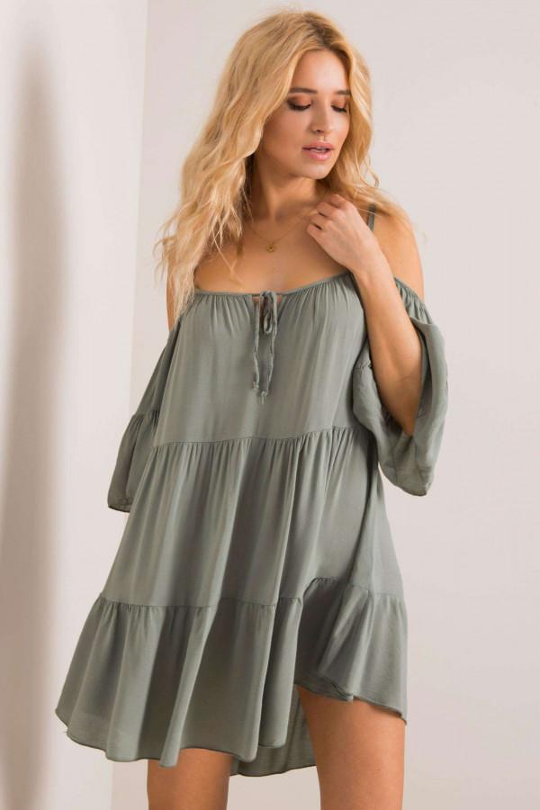 Zwiewna sukienka VERONIQUE 2