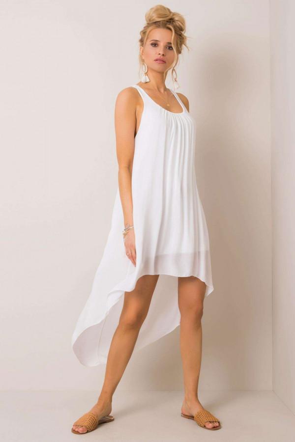Asymetryczna sukienka boho DEMMI