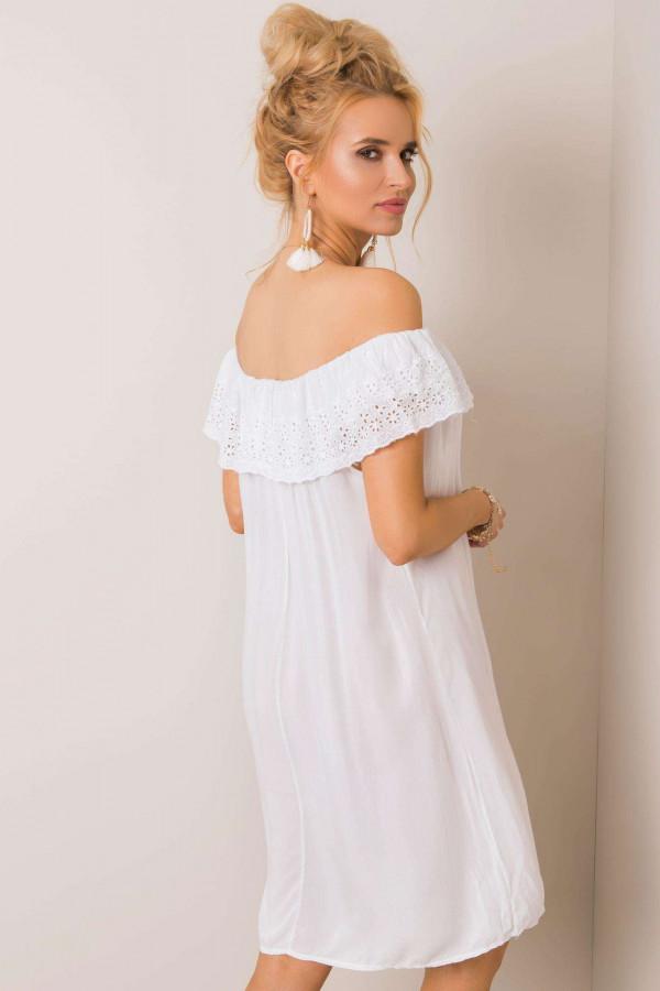 Sukienka hiszpanka SANTORINI 1