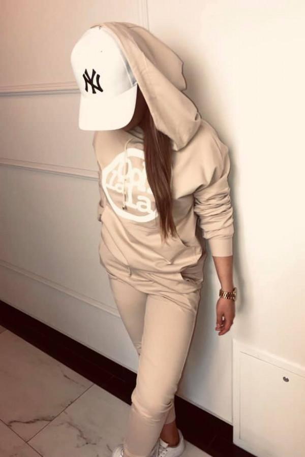 Bawełniany dres damski MARA