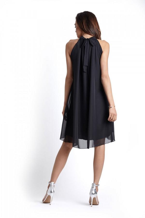 Sukienka szyfonowa LIVIA 5